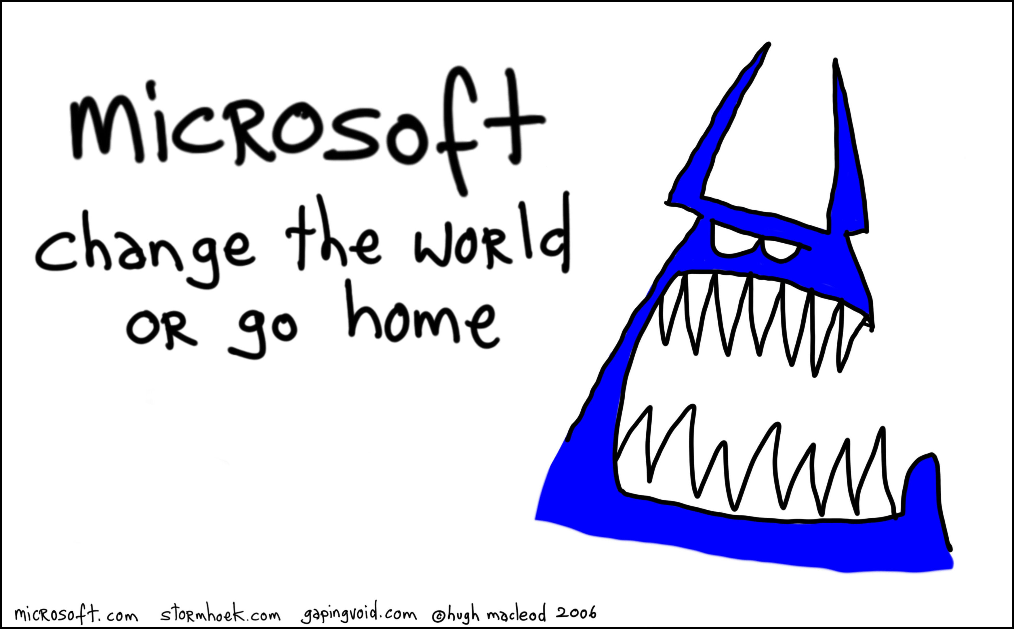 blue-monster-microsoft